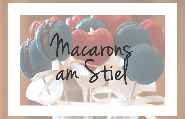 macarons-stiel